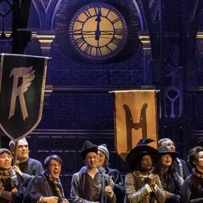 Harry Potter und das verwunschene Kind: Tickets für das Stück in Hamburg mit Hotel & Frühstück ab 189€