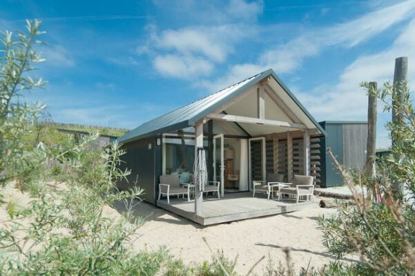 Holiday Home Haus