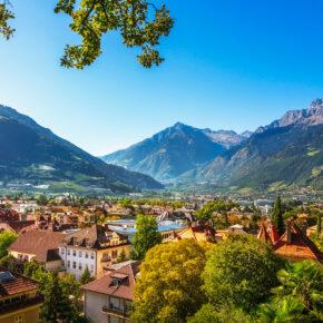 Neue Hotels in Südtirol: Diese nachhaltigen Hotels eröffnen 2019