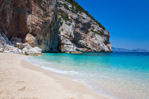Italien Sizilien Costa Smeralda
