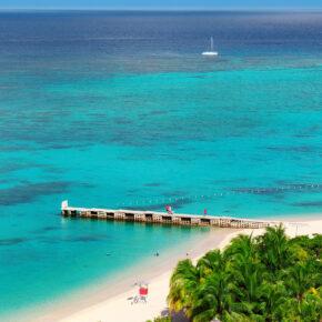 Traumurlaub: 10 Tage Jamaika in eigener Unterkunft inkl. Flug nur 452€