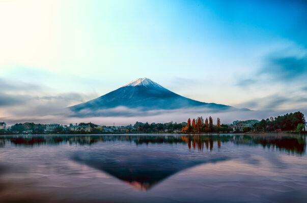 Japan Fuji