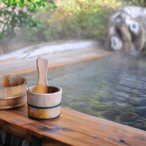 Onsen in Japan: Verhaltensregeln, badende Affen & die schönsten Thermalbäder