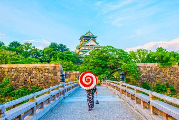 Reisetipps für Osaka