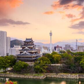 Tipps für Hiroshima: Die Sehenswürdigkeiten der Metropole