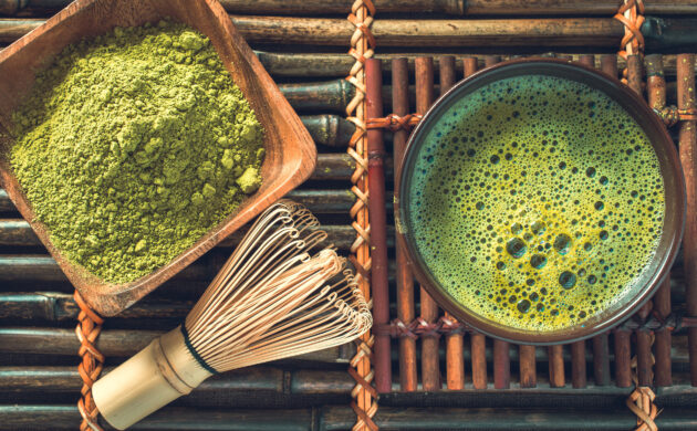 Japan Matcha Tee