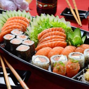 Essen in Japan: Die kulinarischen Highlights der japanischen Küche auf einen Blick
