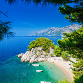 Mit kostenlosen Tests: Kroatien hofft auf Urlauber an Pfingsten