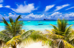 Traumurlaub auf Mauritius: 10 Tage im TOP 4* Hotel mit Halbpension, Direktflug und Transfer n...