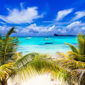 Lastminute Traumurlaub: 15 Tage Mauritius mit Hotel & Direktflug nur 503€