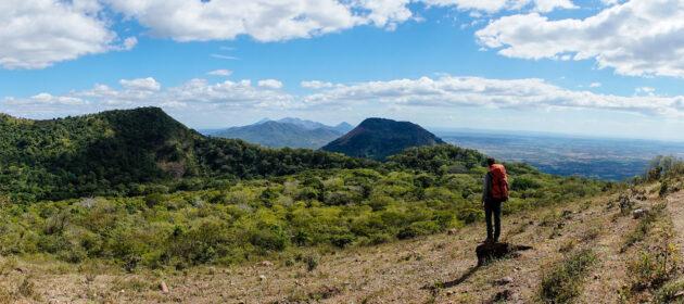 Nicaragua Backpacking