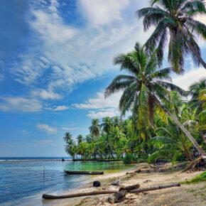Nicaragua: Die schönsten Strände & einsamen Inseln an der Pazifik- & Karibikküste