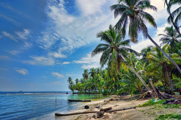 Nicaragua Insel
