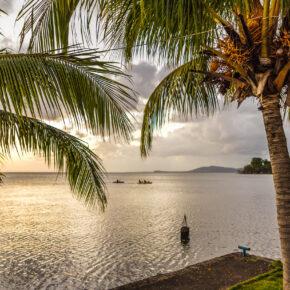Nicaragua Lake Nicaragua
