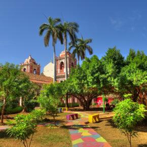 Nicaragua Leon