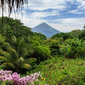 Urlaub in Nicaragua: Alle Reisetipps im Überblick