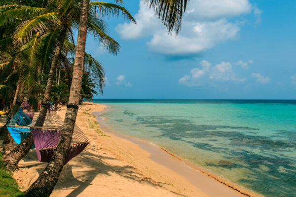 Nicaragua Strand