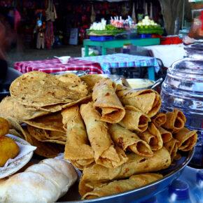 Nicaragua Streetfood