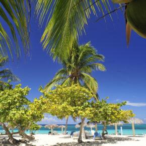 Megadeal: 7 Tage auf Kuba mit gutem 5* All Inclusive Hotel, Flug, Transfer & Zug nur 638€
