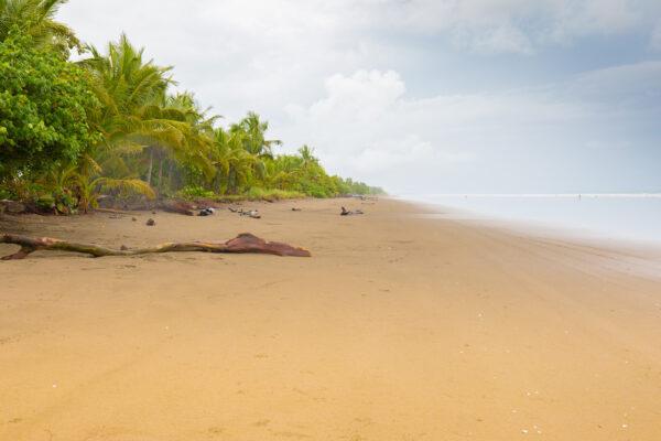 Panama Las Lajas Strand