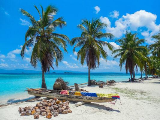 Panama San Blas
