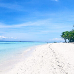 Frühbucher Philippinen: 14 Tage Traumurlaub in Cebu mit Hotel & Flug nur 349€