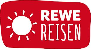 Rewe Reisen Logo