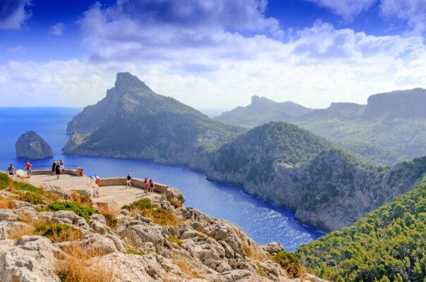Sanfter Tourismus Ökotourismus Mallorca Wandern