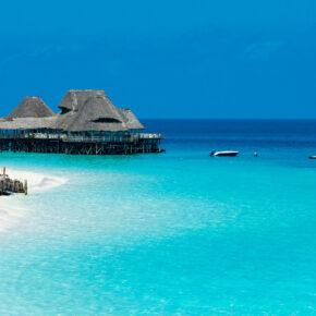 Traumurlaub auf Sansibar: 14 Tage mit Apartment in Strandnähe & Flug nur 545€