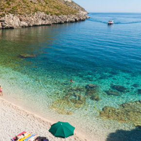 Sizilien: 8 Tage mit Ferienhaus & Flug nur 79€
