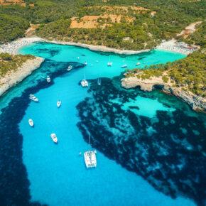 Familienurlaub: 7 Tage Mallorca im TOP 4* Hotel mit All Inclusive, Flug, Transfer & Zug nur 335€