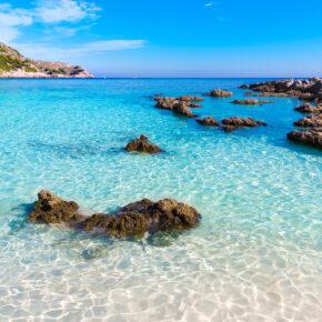 Frühbucherschnäppchen in 2021: 7 Tage Mallorca im 4* Hotel mit Halbpension & Flug für 311€