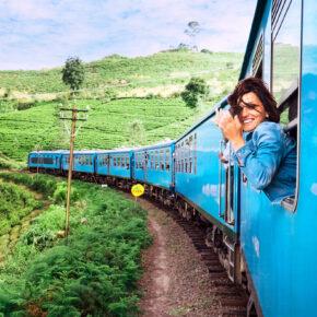 Entdeckt Sri Lanka: Tipps für Eure Rundreise über die Trauminsel