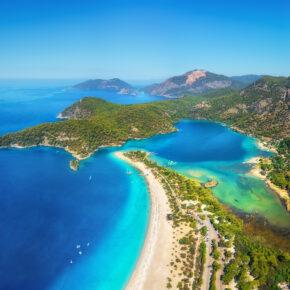 Türkische Riviera mit der Familie: 7 Tage Belek mit 5* Hotel, All Inclusive, Flug, Transfer & Zug nur 193€