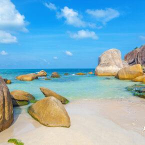 Koh Samui: 12 Tage Thailand in TOP Residenz & Flug nur 390€
