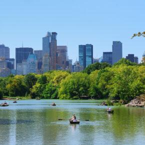 Städtetrip-Alarm! 6 Tage New York über Silvester mit 4* Hotel in Manhattan & Flug nur 822€