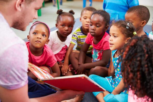Voluntourismus Kinder Waisenhaus