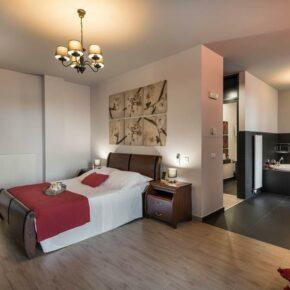 Villa Zimmer Kreta