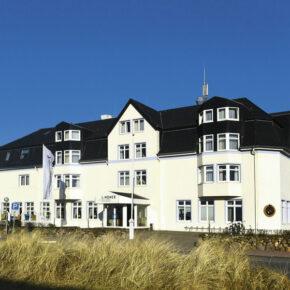 Hotel Wenningstedt Windrose