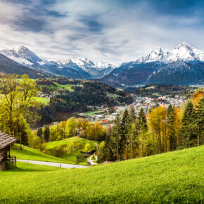 Bayern: Positive Reisebilanz trotz Corona & Delta-Variante