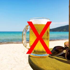 Neue Regeln am Ballermann: bald kein Alkohol mehr auf Mallorca?!