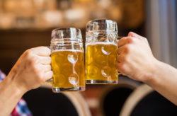 Bier meets Wellness: 3 Tage im Bierhotel mit Frühstück, Bierbad & Zapfhahn für 133€