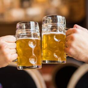Na zdraví! BIerischer Trip nach Budweis in Tschechien mit 4* Hotel, Frühstück & Brauerei-Führung ab 79€