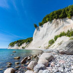 Wochenende auf Rügen: 3 Tage an der Ostsee in eigener Ferienwohnung nur 40€