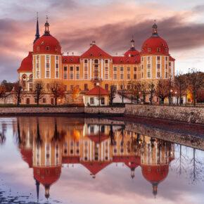 Deutschland Moritzburg