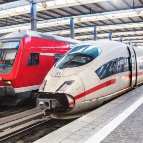 Ab sofort günstiger mit der Bahn fahren: Alle Infos zur Mehrwertsteuersenkung