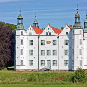 Deutschland Schloss Ahrensburg