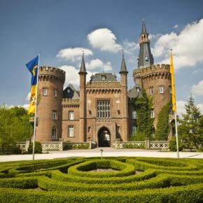 Deutschland Schloss Moyland
