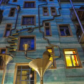Dresden Kunsthofpassage