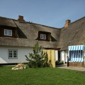 Ferienhaus Tinnum Sylt